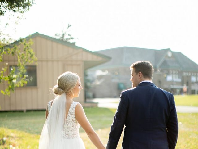 Ryan and Megan's Wedding in Brooklyn Park, Minnesota 96
