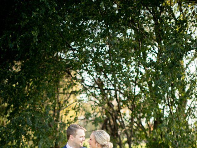 Ryan and Megan's Wedding in Brooklyn Park, Minnesota 99