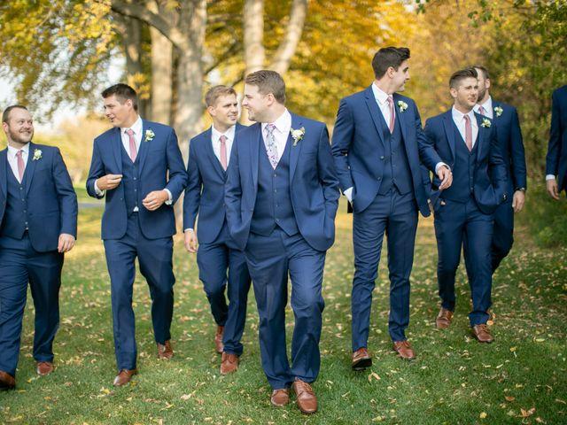 Ryan and Megan's Wedding in Brooklyn Park, Minnesota 101