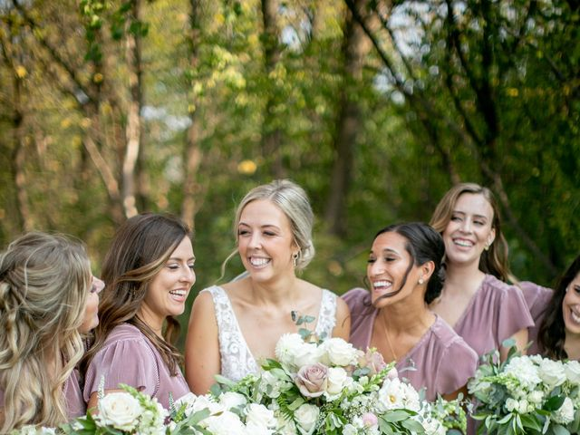 Ryan and Megan's Wedding in Brooklyn Park, Minnesota 107
