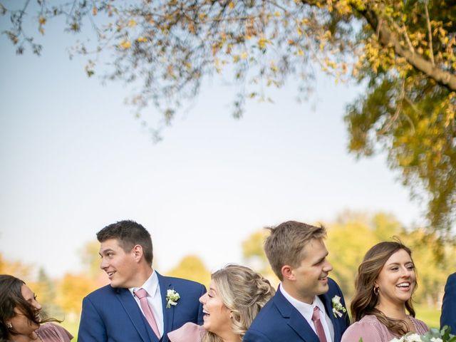 Ryan and Megan's Wedding in Brooklyn Park, Minnesota 111