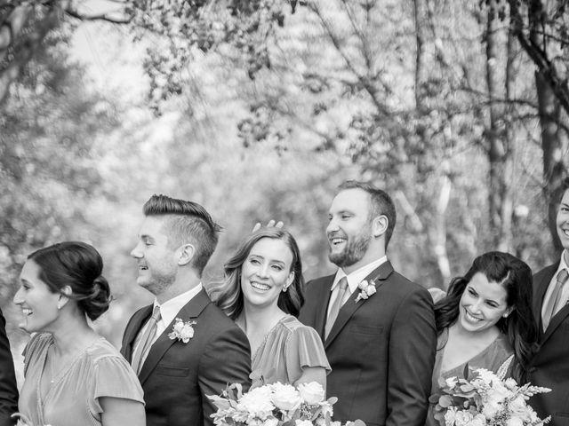 Ryan and Megan's Wedding in Brooklyn Park, Minnesota 112