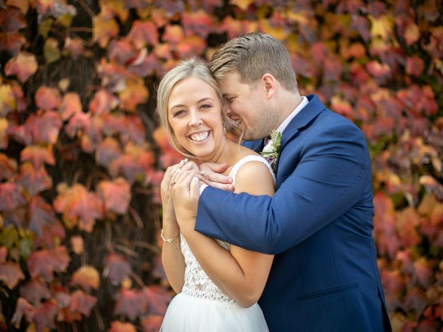 Ryan and Megan's Wedding in Brooklyn Park, Minnesota 116