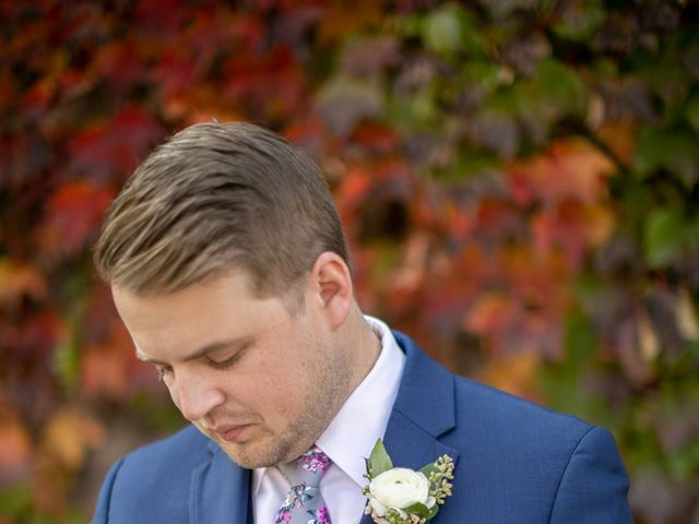 Ryan and Megan's Wedding in Brooklyn Park, Minnesota 117
