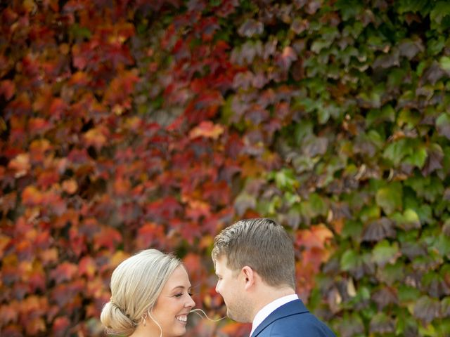 Ryan and Megan's Wedding in Brooklyn Park, Minnesota 122