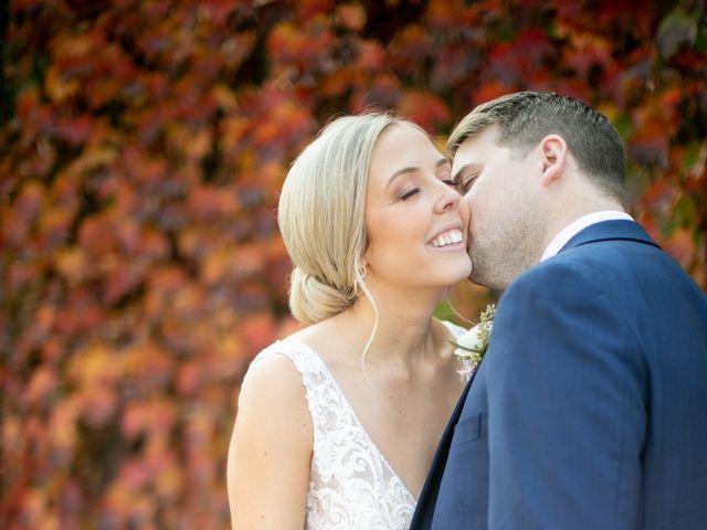 Ryan and Megan's Wedding in Brooklyn Park, Minnesota 123