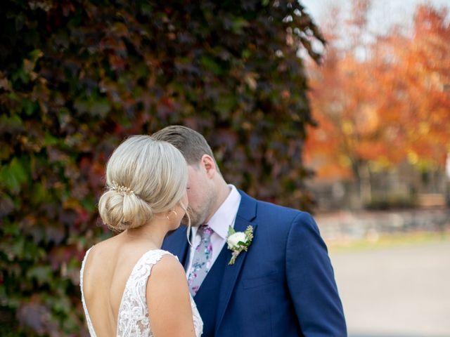 Ryan and Megan's Wedding in Brooklyn Park, Minnesota 125