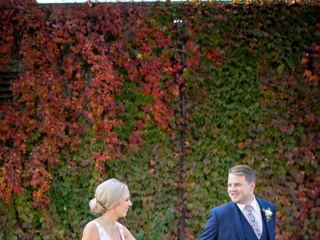 Ryan and Megan's Wedding in Brooklyn Park, Minnesota 126