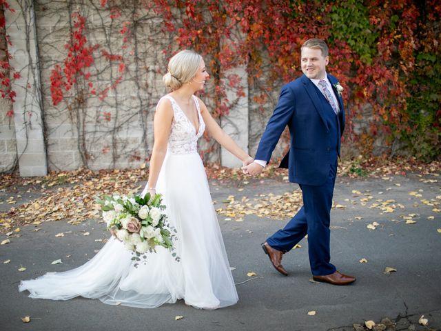 Ryan and Megan's Wedding in Brooklyn Park, Minnesota 127