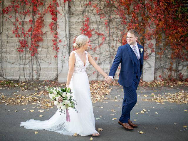 Ryan and Megan's Wedding in Brooklyn Park, Minnesota 128