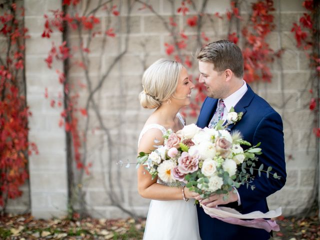 Ryan and Megan's Wedding in Brooklyn Park, Minnesota 132