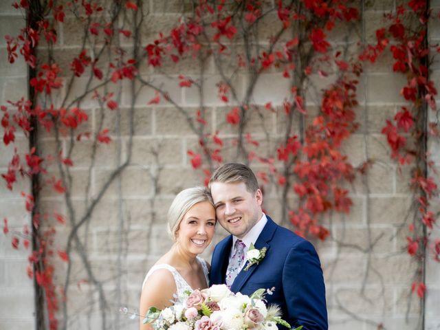 Ryan and Megan's Wedding in Brooklyn Park, Minnesota 133