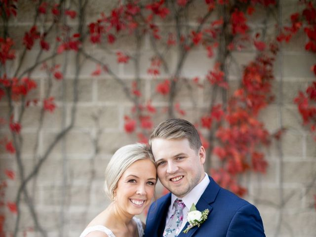 Ryan and Megan's Wedding in Brooklyn Park, Minnesota 134