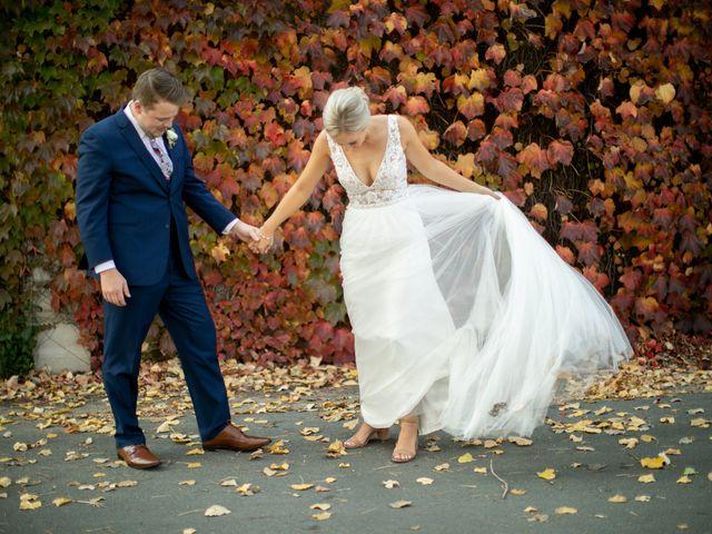 Ryan and Megan's Wedding in Brooklyn Park, Minnesota 136