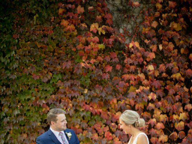 Ryan and Megan's Wedding in Brooklyn Park, Minnesota 137