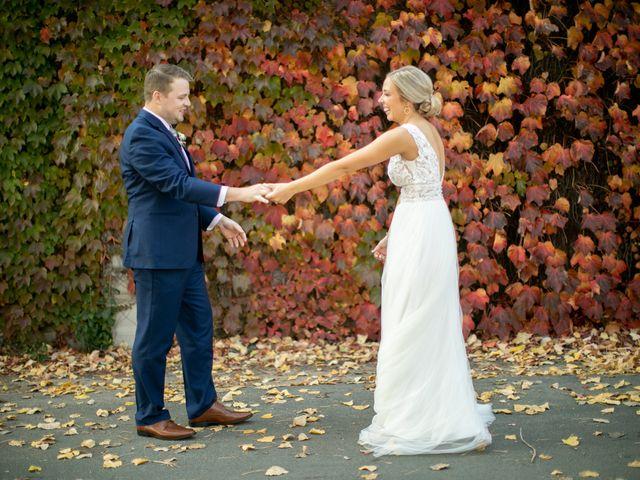 Ryan and Megan's Wedding in Brooklyn Park, Minnesota 138
