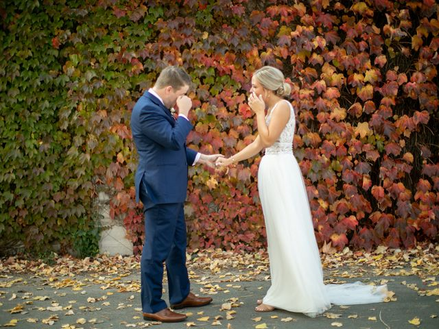 Ryan and Megan's Wedding in Brooklyn Park, Minnesota 139