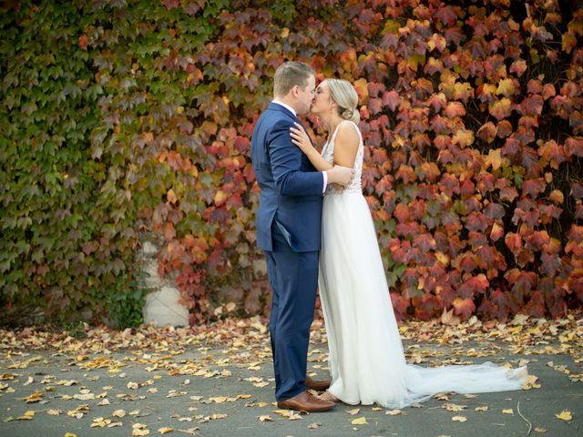 Ryan and Megan's Wedding in Brooklyn Park, Minnesota 140