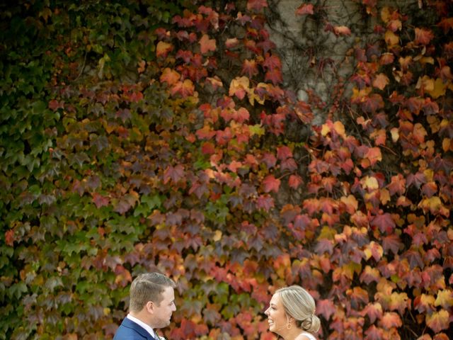 Ryan and Megan's Wedding in Brooklyn Park, Minnesota 141