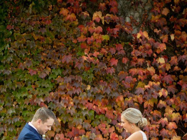 Ryan and Megan's Wedding in Brooklyn Park, Minnesota 142
