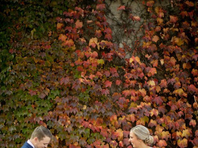 Ryan and Megan's Wedding in Brooklyn Park, Minnesota 143