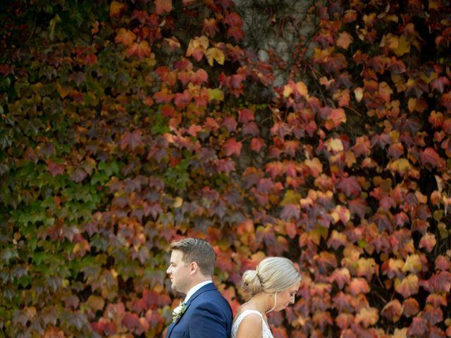 Ryan and Megan's Wedding in Brooklyn Park, Minnesota 144