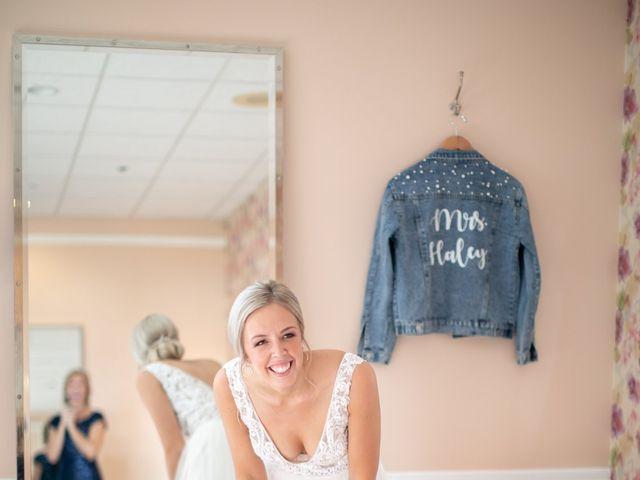 Ryan and Megan's Wedding in Brooklyn Park, Minnesota 159