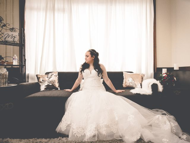 Austin and Marissa's Wedding in Ottawa, Kansas 28