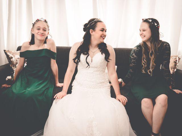 Austin and Marissa's Wedding in Ottawa, Kansas 35