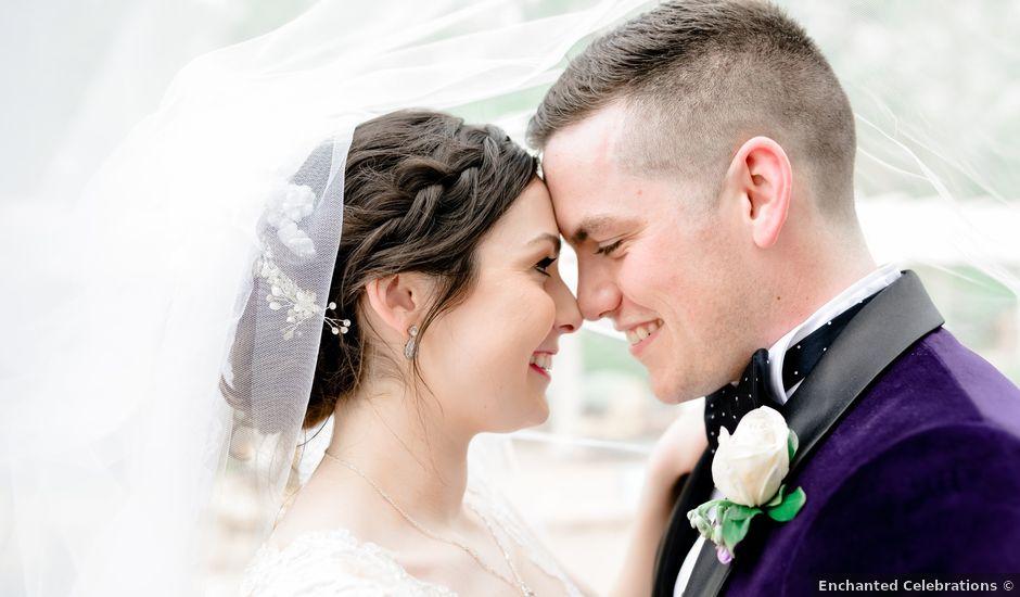 Brandon and Linda's Wedding in Sicklerville, New Jersey