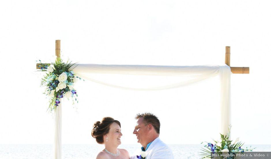 Dana and Kerri's Wedding in Marathon, Florida