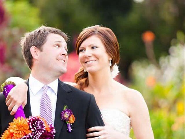 Larissa and Tony's wedding in California 2