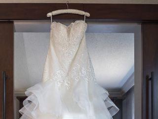 The wedding of Greyson and Azalea 3