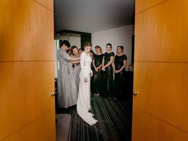 Michael and Mary's Wedding in Chicago, Illinois 12
