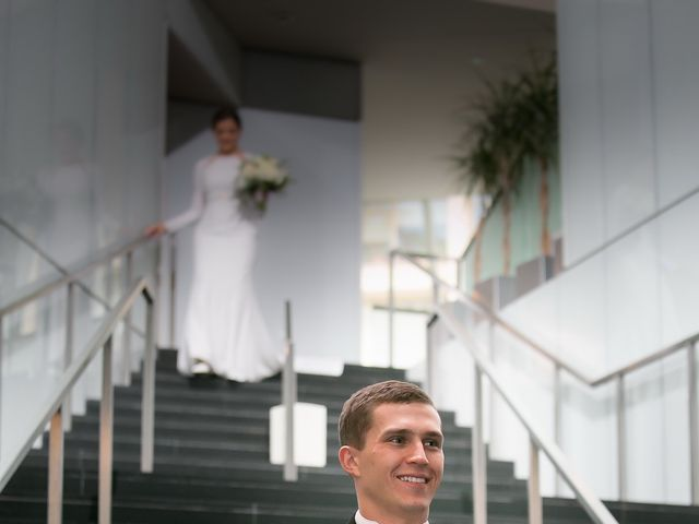 Michael and Mary's Wedding in Chicago, Illinois 18