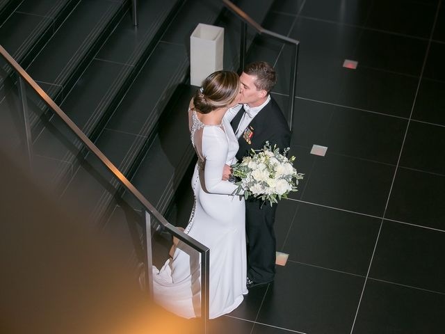 Michael and Mary's Wedding in Chicago, Illinois 21