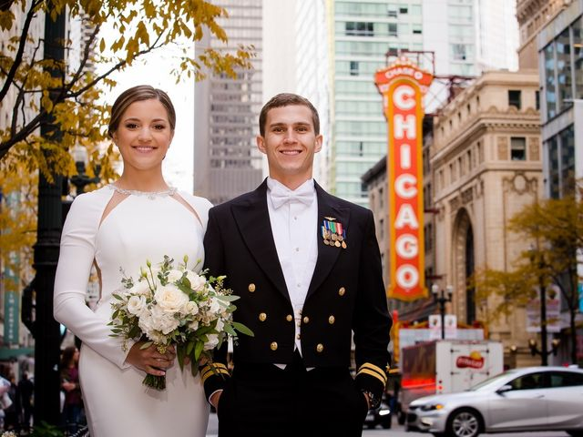 Michael and Mary's Wedding in Chicago, Illinois 25