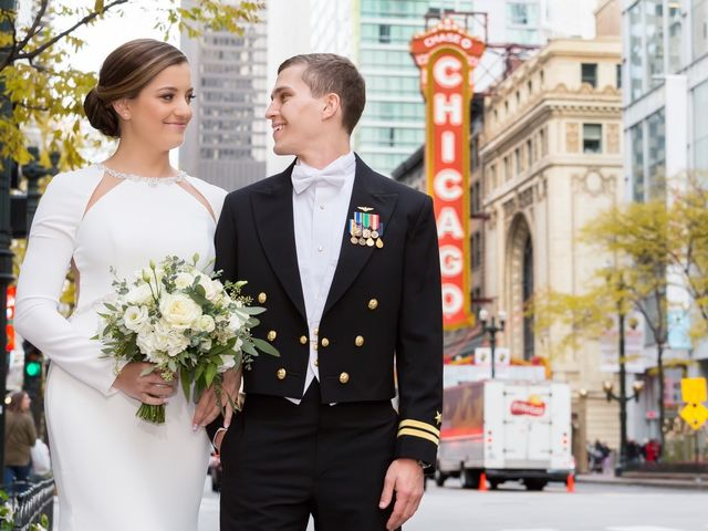 Michael and Mary's Wedding in Chicago, Illinois 26