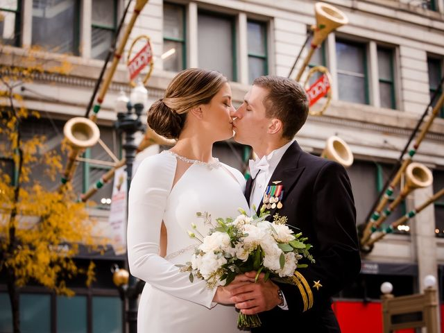 Michael and Mary's Wedding in Chicago, Illinois 27