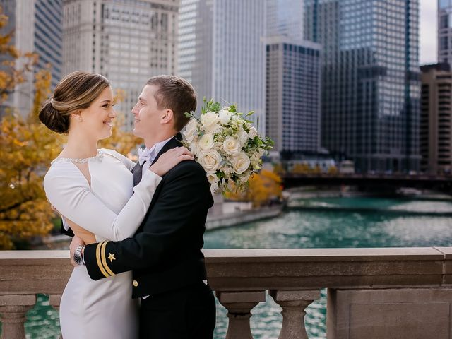 Michael and Mary's Wedding in Chicago, Illinois 29