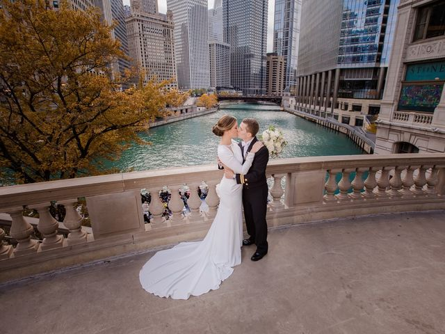 Michael and Mary's Wedding in Chicago, Illinois 30