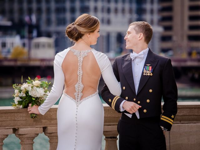 Michael and Mary's Wedding in Chicago, Illinois 31
