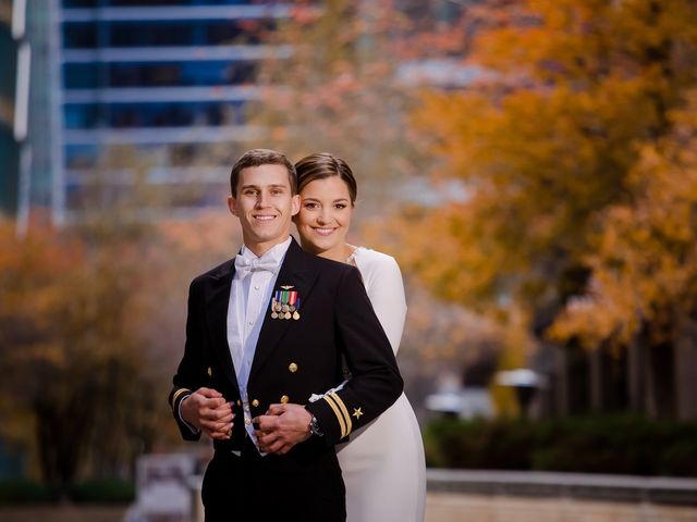 Michael and Mary's Wedding in Chicago, Illinois 33
