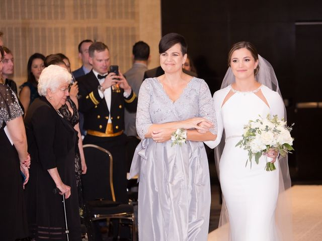 Michael and Mary's Wedding in Chicago, Illinois 37