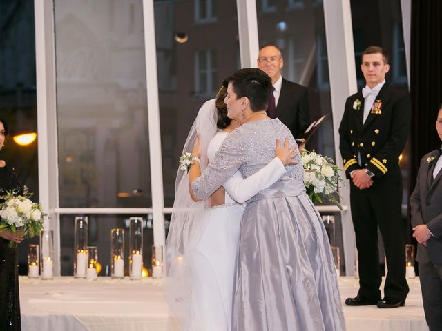 Michael and Mary's Wedding in Chicago, Illinois 38