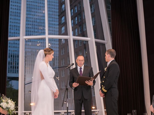 Michael and Mary's Wedding in Chicago, Illinois 39