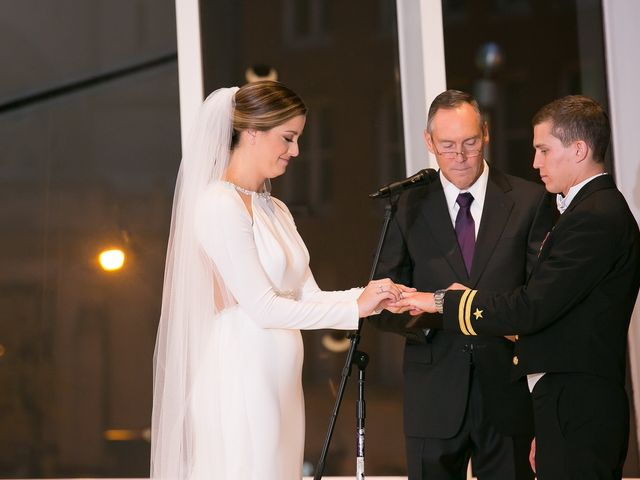 Michael and Mary's Wedding in Chicago, Illinois 41