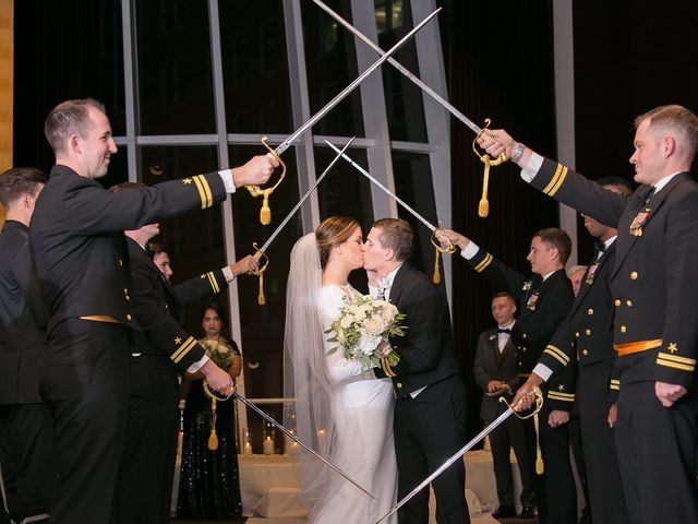 Michael and Mary's Wedding in Chicago, Illinois 42