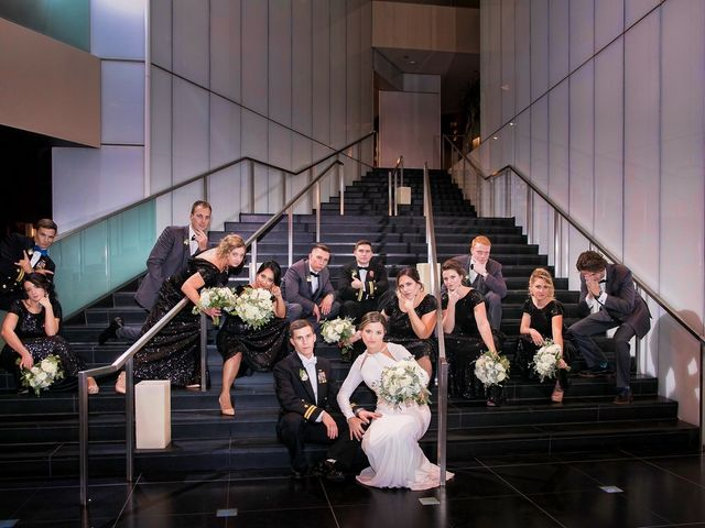 Michael and Mary's Wedding in Chicago, Illinois 43