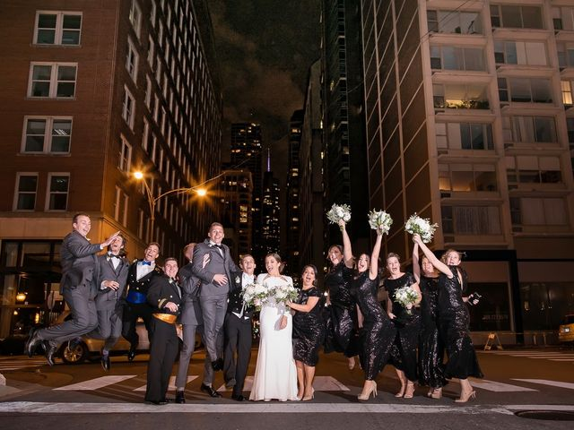 Michael and Mary's Wedding in Chicago, Illinois 44